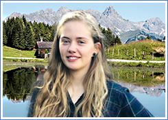 Hannah Beckmann - PR- und Internet-Texte