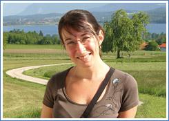 Nadine Teuber - Web- und Grafikdesign ALPenjoy