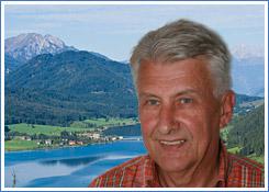Wilfried - ALPenjoy Messebau