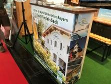 Exklusiver Counter Hotel Gut Riedelsbach (Bayerischer Wald)