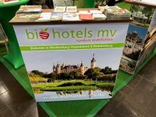 Exklusiver Counter Biohotels in Mecklenburg Vorpommern & Brandenburg