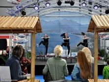 Allgemeine Impressionen Freizeitmesse in Friedrichshafen