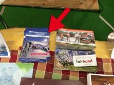 Flyer für alpenjoy.de