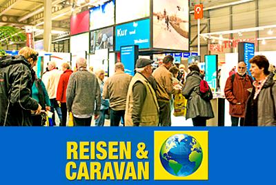 Reisen & Caravan in Erfurt (D)