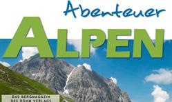 """Abenteuer Alpen""  Sommermagazin"