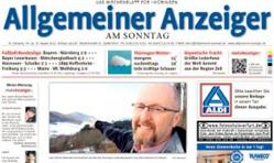 Allgemeiner Anzeiger Thüringen