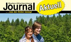 Baden-Württemberg Journal - Spezialausgabe zu den Sommerferien