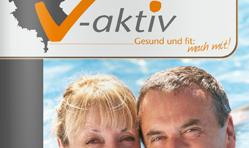 """V-aktiv"" – Gesundheit, Medizin und Wellness"