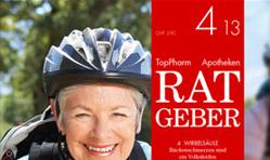 TopPharm Ratgeber