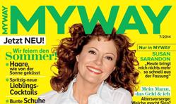 Lifestyle Magazin MyWay