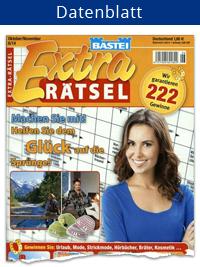 Bastei Extra Rätsel