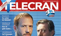 Télécran - das Luxemburger Magazin