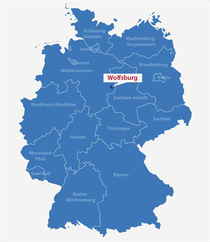 wolfsburg deutschland karte karte wolfsburg – Tourismusmarketing für Urlaubsregionen und Vermieter