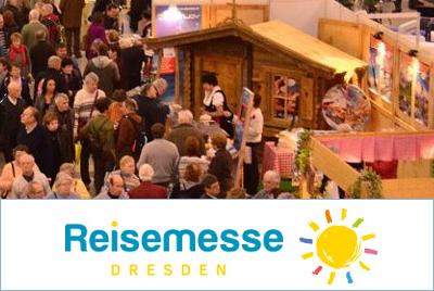 Reisemesse Dresden (D)