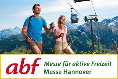 abf Reisen & Urlaub in Hannover (D)