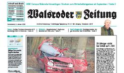 Walsroder Zeitung