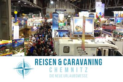 Reisen & Caravaning in Chemnitz (D)
