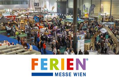 Ferien-Messe in Wien (A)