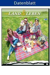 Datenblatt-Land & Leben