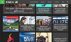 Sindelfinger Böblinger Zeitung