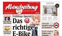 Abendzeitung München