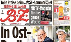 Berliner Tageszeitung B.Z.
