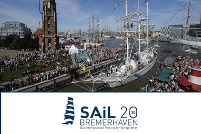 Sail Bremerhaven (D)